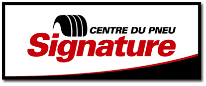 Centre du Pneu Signature Garage Granby